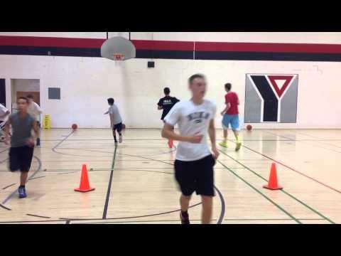 UPLAY Open Gym Training