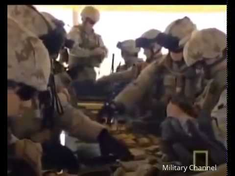Marine Force Recon World's Most Elite Military Force Military Channel