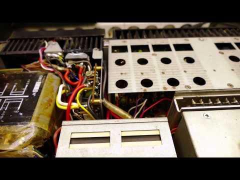 Kenwood TS 930S en revision