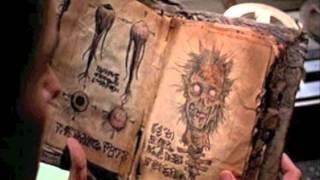 [AUDIOLIBROS] Legado Lovecraft 1x03 El Necronomicon