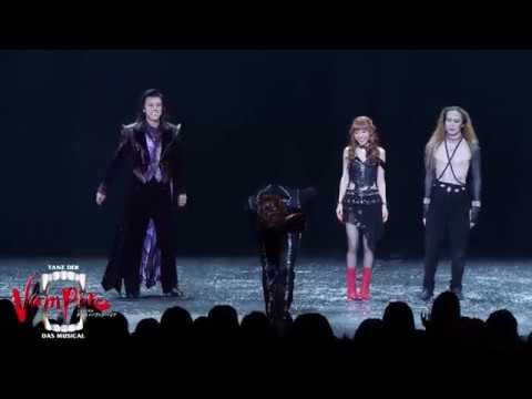 ヴァンパイア 博多 オブ 座 ダンス