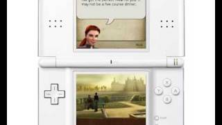 Secret Files 2 Gameplay Video on Nintendo DS™