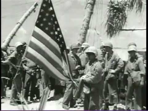 Return To Tarawa The Leon Cooper Story Trailer