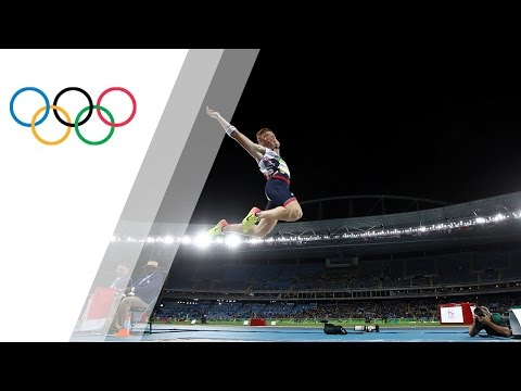 Greg Rutherford: My Rio Highlights