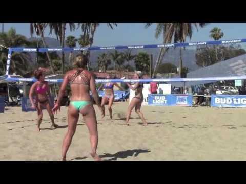 CBVA Santa Barbara Women's Open Final,2016