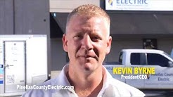 PINELLAS COUNTY ELECTRIC COMMERCIAL