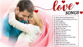 Best Beautiful Love Songs Collection - Most Love Songs About Falling In Love