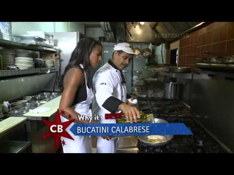 Chicago's Best Italian 2: DeMarco's