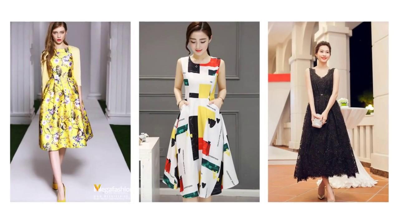 Top 100 Mẫu váy đầm xòe phồng đẹp thời trang cho các bạn nữ | Bao quát các nội dung về vay nu thoi trang chính xác