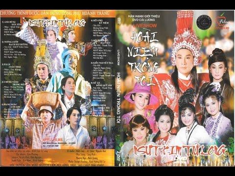 Liveshow Kim Tử Long:  Hoài Niệm Trong Tôi (Phần I)