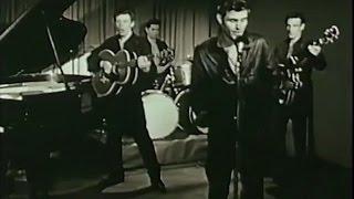 Vince Taylor - Rock'n'Roll singer - 50s / 60s