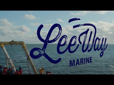 LeeWay Marine - Data Acquisition Marine Services