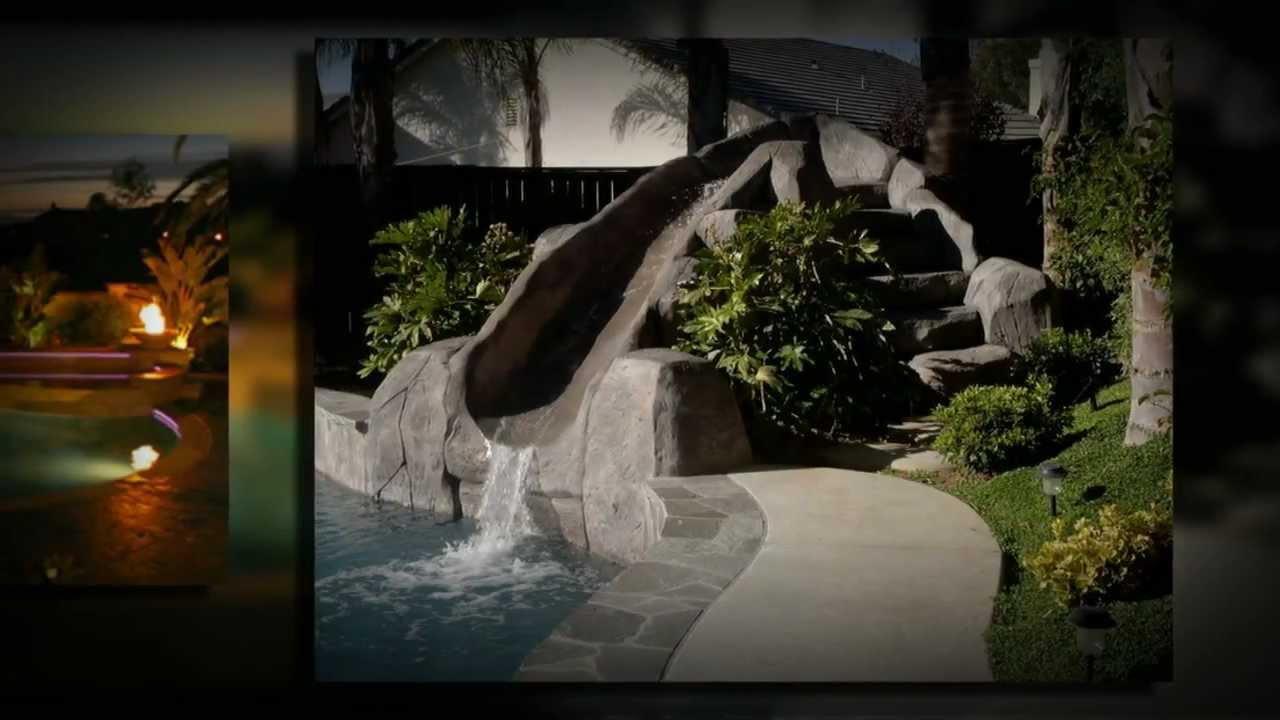 Lagoon Pools 951 506 3738 92591 Swimming Pool Remodel Luxury Natural Pools Custom Bbq Youtube