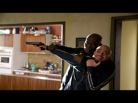 2019 Best Action films - New Hollywood Action films [Mafia Godfather]