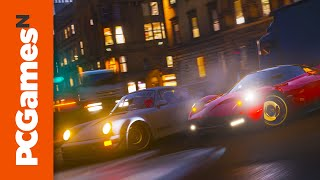 8 best racing games on PC - 2018 edition