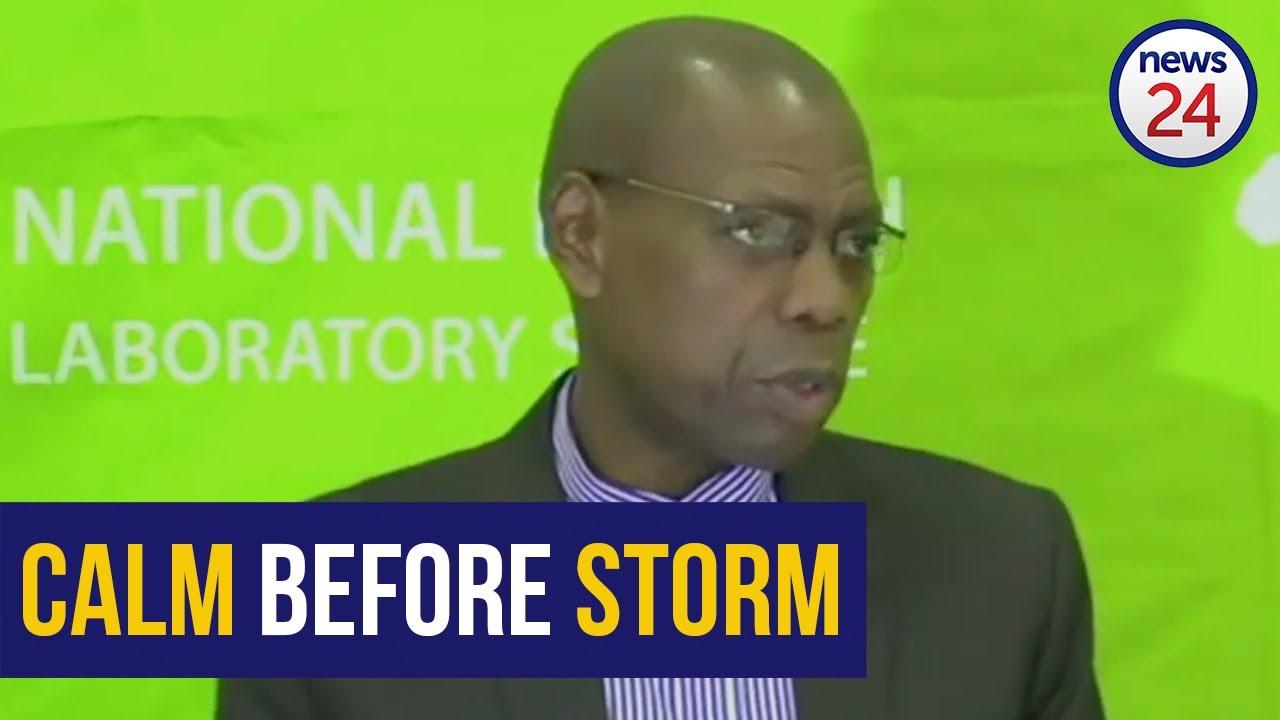 WATCH | Increase of 27 coronavirus cases may be 'calm before a devastating storm' - Mkhize - News24