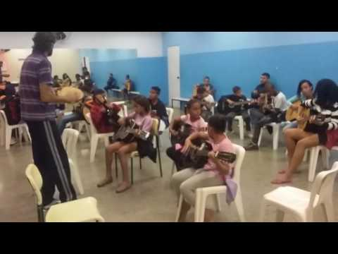 OFICINA DE VIOLAO POPULAR