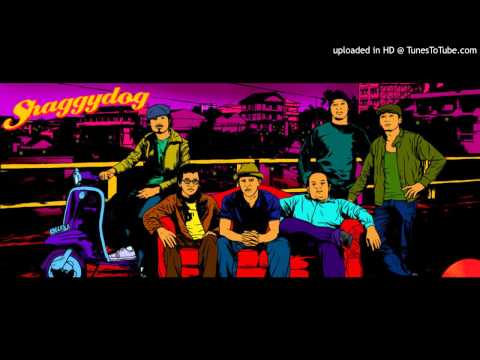 Shaggydog - Ditato