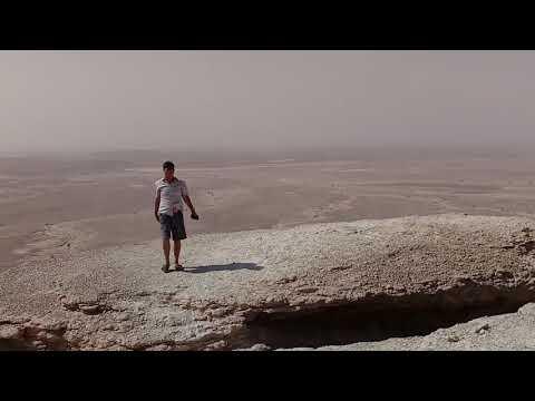 A definite tourist spot to visit in Saudi Arabia