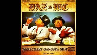 Daz Dillinger & WC - Blam  Blam
