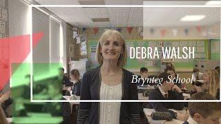 Debra Walsh: Inspirational Teachers Award Winner 2017 thumbnail