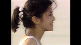 ビデオ「春よ来い」より。 作詞・作曲:岡村孝子 編曲:船山基紀.