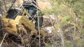 Bulldozer Rescue