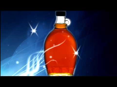Syrup (Sail: Awolnation Parody) Chris Peffer