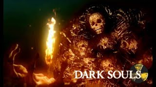 Dark Souls Prepare to Die Edition 49(G) Lord NITO
