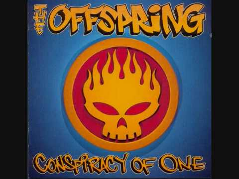 The Offspring Million Milles away