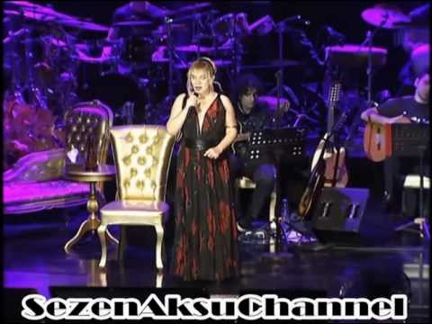 Sezen Aksu - Hata & Biliyorsun - Harbiye Açıkhava 2012 Konserleri Live