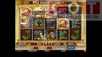Book of Dead Online Slot Spiel kostenlos