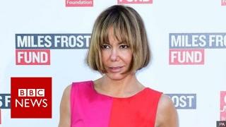Socialite Tara Palmer Tomkinson found dead   BBC News