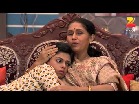 Nanda Saukhya Bhare - Episode 184 - February 13, 2016 - Best Scene