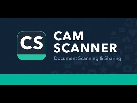 free camscanner for android phones