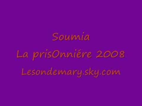 soumia prisonniere