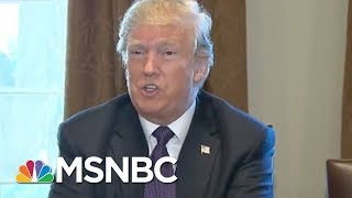 Why Nobody Wins With The Latest Back-And-Forth | Morning Joe | MSNBC