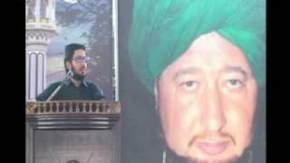 Repeat youtube video SULTAN AHMAD ALI SPEKING ON QURAN PART 1