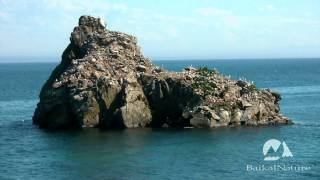 Lake Baikal: Discovery of Baklany Kamen Rock