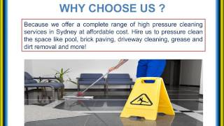 AZ Strata Services: Best Cleaning Contracts in Sydney