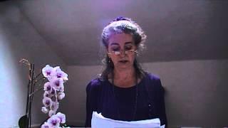 An Old Love Affair in Rhyme (1970-1) - A Poem by Madhuri Z K Ewing - Spiritual Poems