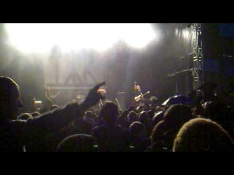 TYR 'Sinklars vísa' @ G! Festival in the Faroe Islands 16 July 2011
