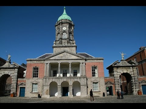 Dublin, Ireland virtual tour