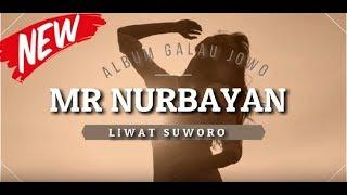 Video LIWAT SUWORO - MR NURBAYAN TERBARU download MP3, 3GP, MP4, WEBM, AVI, FLV Maret 2018