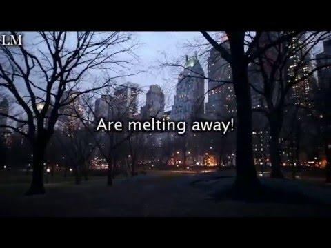 Frank Sinatra - New York (Lyrics!)