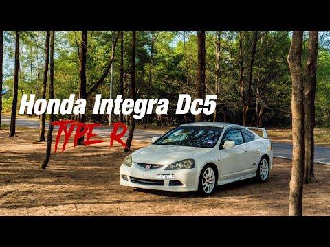HONDA INTEGRA TYPE R DC5 | AHMAD FADHLAN