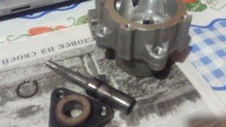 жөндеу ГУР сорғысы/мойынтіректерді ауыстыру рольков генератор ременің автомобильдің Chery Amulet