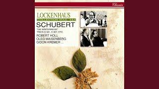Schubert: String Trio in B Flat Major, D. 581 - 2. Andante