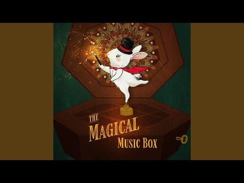 I'm a Little Teapot (Music Box Version)
