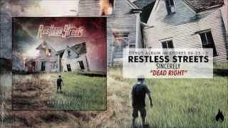 Watch Restless Streets Dead Right video